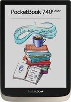 Електронна книга PocketBook 740 Color Moon Silver