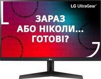 """<p>Монітор 23.8"""" LG UltraGear 24GN600-B</p>"""