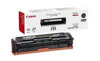 Картридж лазерный Canon 731 LBP7100Cn/LBP7110Cw Black (6272B002)