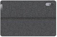 Чехол Lenovo для планшета TAB P11 Folio Case / Film, серый + защитная пленка (ZG38C03349)