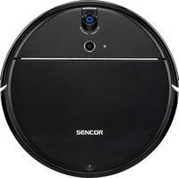 Робот-пылесос Sencor SRV8550BK