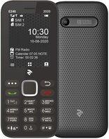 Мобільний телефон 2E E240 2020 DS Black