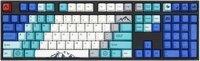 Игровая клавиатура Varmilo VA108M Summit Cherry MX Brown (VA108MN2W/LL7MO2SW)