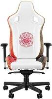 Кресло игровое Varmilo Oriental Charm Racing Black/White