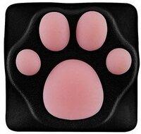 Кейкап Varmilo Kitty Paw ABS - Black (SL003-01)