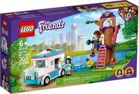 Конструктор LEGO Friends Машина скорой ветеринарной помощи 41445