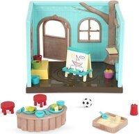 Игровой набор Li'l Woodzeez Детский сад WZ6622Z
