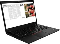 Ноутбук Lenovo ThinkPad T14 (20W0004URT)