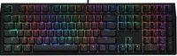 Игровая клавиатура Ducky Shine 7 Cherry Brown Black (DKSH1808ST-BURALAAT2 )