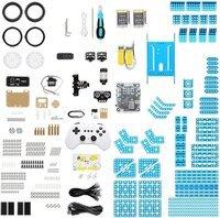 Набор для соревнований Makeblock MakeX Starter Smart Links Kit