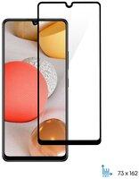 Защитное стекло 2E для Galaxy A42(A426) 2.5D FCFG 1 Pack Black border (2E-G-A42-SMFCFG-BB)