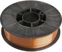 Сварочная проволока GRAPHITE 56H849 1.0 мм, 5 кг