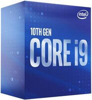 Центральний процесор Intel Core i9-10850K 10/20 3.6GHz 20M LGA1200 125W box