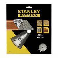 Алмазный диск STANLEY STA38117