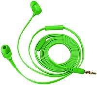 Наушники Trust Duga Mic Neon Green