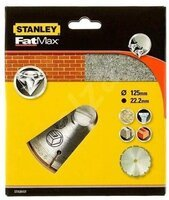 Алмазный диск STANLEY STA38107