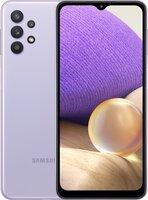 Смартфон Samsung Galaxy A32 4/128Gb Violet