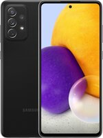 Смартфон Samsung Galaxy A72 6/128Gb Black