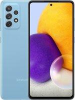 Смартфон Samsung Galaxy A72 6/128Gb Blue