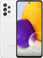 Смартфон Samsung Galaxy A72 6/128Gb White