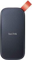 SSD накопитель SANDISK E30 Portable Type-C 480GB (SDSSDE30-480G-G25)