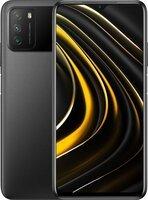 Смартфон Poco M3 4/128Gb Black (M2010J19CG)