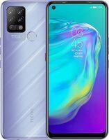 Смартфон TECNO Pova (LD7) 6/128Gb DS Speed Purple