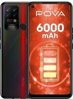 Смартфон TECNO Pova (LD7) 6/128Gb DS Dazzle Black