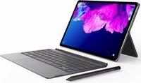Планшет Lenovo Tab P11 Pro 6/128 WiFi Slate Grey (keyboard + pen)