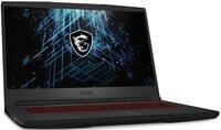 Ноутбук MSI GF65-10UE (GF6510UE-215XUA)
