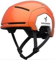 Шлем детский Segway (Оранжевый)