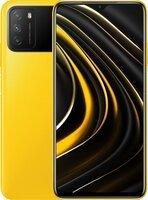 Смартфон Poco M3 4/128Gb Yellow