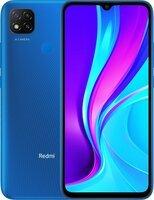 Смартфон Xiaomi Redmi 9C 2/32Gb Twilight Blue (M2006C3MNG)