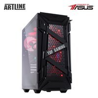 Cистемный блок ARTLINE Gaming TUFv40 (TUFv40)