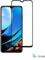 Защитное стекло 2E для Xiaomi Redmi 9T 2.5D FCFG Black border (2E-MI-9T-SMFCFG-BB)