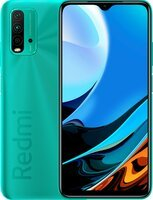Смартфон Xiaomi Redmi 9T 4/128Gb Ocean Green