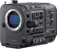 Відеокамера SONY FX6 Body (ILMEFX6T.CEE)