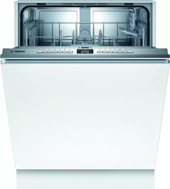 Вбудована посудомийна машина Bosch SMV4HTX24Eфото