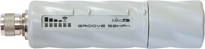Точка доступу MikroTik GrooveA 52 (RBGrooveA-52HPn)фото1