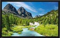 Экран натяжной на раме Projecta HomeScreen Deluxe_174x316 см HD 1.1 (10690488)