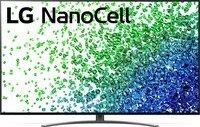 Телевізор LG 55NANO816PA