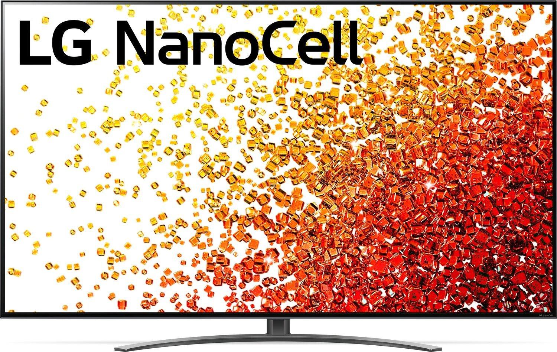 Телевізор LG 65NANO916PAфото