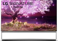 Телевізор LG OLED88Z19LA
