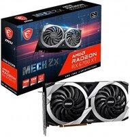 Видеокарта MSI Radeon RX 6700 XT 12GB DDR6 MECH (RX_6700_XT_MECH_2X_12G)