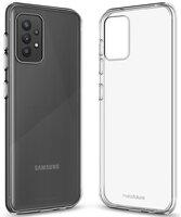 Чехол MakeFuture для Galaxy A52 Air Clear TPU (MCA-SA52)