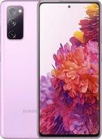 Смартфон Samsung Galaxy S20 FE 256Gb Light Violet