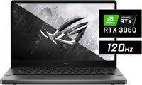 Ноутбук ASUS ROG Zephyrus G14 GA401QM-K2065T (90NR05S6-M04100)
