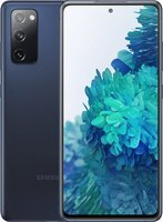 Смартфон Samsung Galaxy S20 FE 128Gb Blue