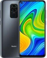 Смартфон Xiaomi Redmi Note 9 (M2003J15SG) 3/64Gb DS Onyx Black