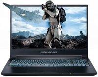 Ноутбук Dream Machines G1650-15 (G1650-15UA46)